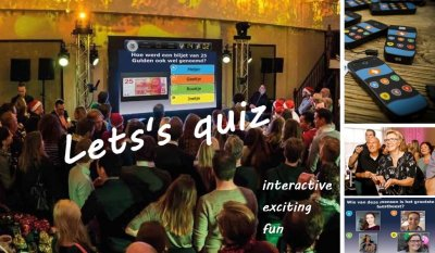 Lets Quiz (interactief)